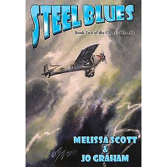 Steel Blues by Scott & Melissa