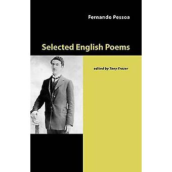 Selected English Poems by Pessoa & Fernando