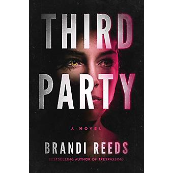 Third Party by Brandi Reeds - 9781542044936 Book