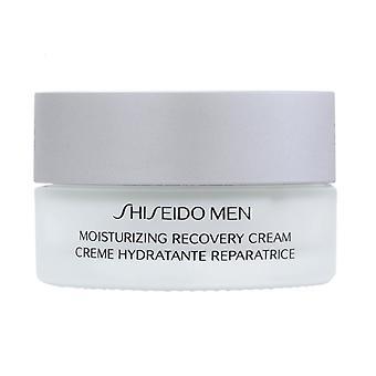 Shiseido Uomini Idratante Recupero Crema 50ml