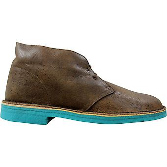 Clarks Urban B Boot Taupe 67910 Miehet&s