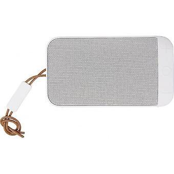 Avenue Wells Waterproof Outdoor Bluetooth Speaker