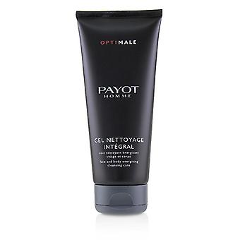 Payot Optimale Homme Face & Body Energising Cleansing Care 200ml/6.7oz