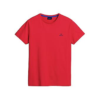 Gant Men's Logo T-Shirt Regular Fit