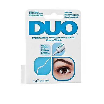 Duo Striplash Adhesive 7g White/Clear