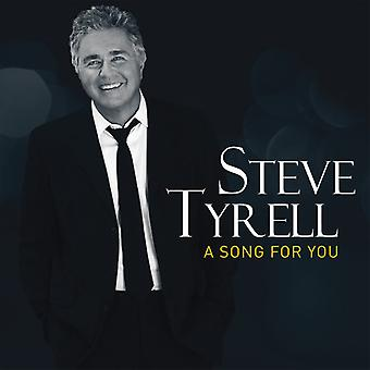 Tyrell*Steve - Song for You [CD] USA import