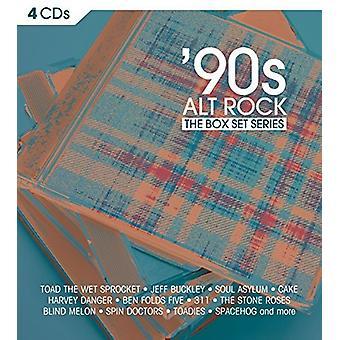 Various Artist - Box Set Series: '90s Alt Rock [CD] USA import