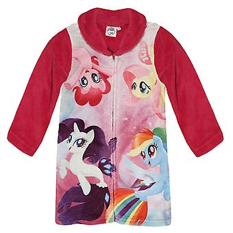 My little pony girls dressing gown mlp2173bth