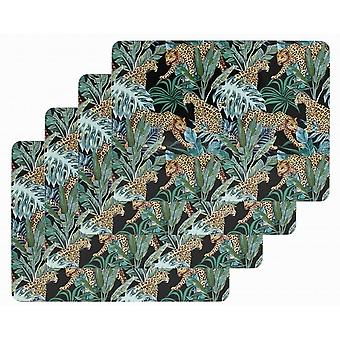 Jungle Fever Placemats