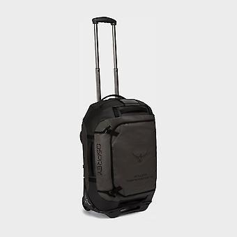 Osprey Rolling Transporter 40 Rejse bagage Sort