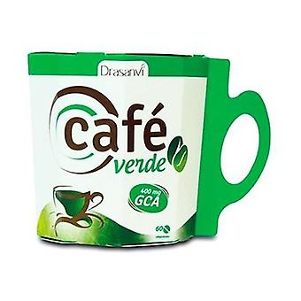 Café vert (café vert) 60 comprimés