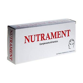 Nutrament 40 capsules