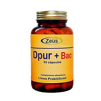 Depur+Bac 90 capsules