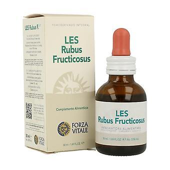 LES Rubus Fructicosus 50 ml