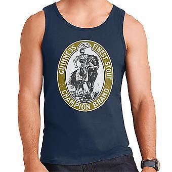 Guinness Finest Stout Men's Vest