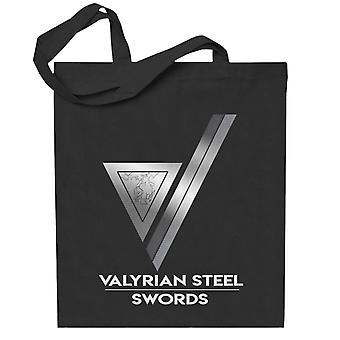 Game of Thrones fick Valyrian Steel Totebag