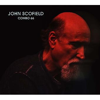 John Scofield - Combo 66 [CD] USA import