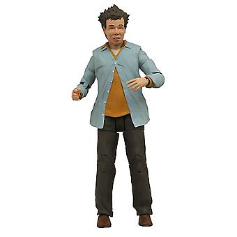 Diamond Select Toys Ghostbusters Select Series 1 Louis Tully Action Figuur