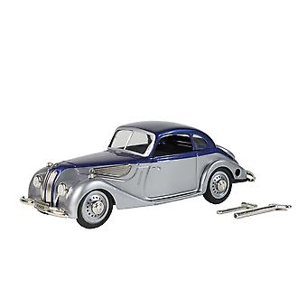 BMW 327 Coupe Wind-Up Diecast Model Car