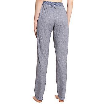Rösch Pure 1203563-16544 Femmes's Tweed Pyjama Pant