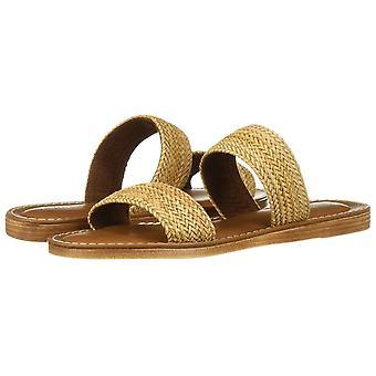 Bella Vita Women's Shoes Imo-italy Fabric Open Toe Casual Mule Sandalen