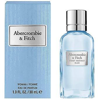 Abercrombie & Fitch First Instinct Blue for Her Eau de Parfum 30ml EDP Spray