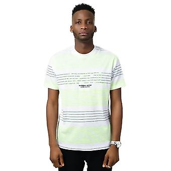 Marshall Artist Kenmare T-Shirt - White