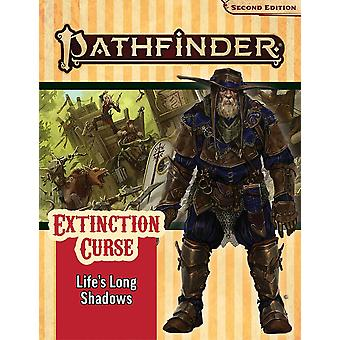Pathfinder Adventure Path: Life s Long Shadows (Extinction Curse 3 of 6) P2