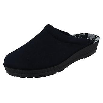 Ladies Rohde Mule Slippers 2291