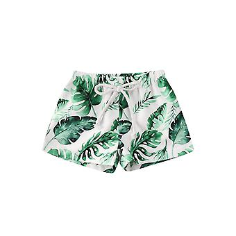 New Toddler Kids Baby Boys Swim Shorts Trunks Quick Dry Boy Beach Bottoms