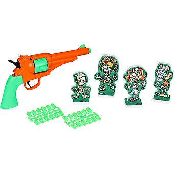 905/0 - Gonher Zombie Shooting