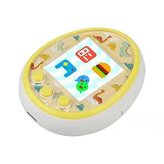 Electronic Pets Toy - Retro Cyber, Tumbler And Ver