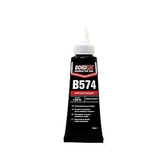 Bondloc B574 Instant Gasket Maker 50ml BONB57450