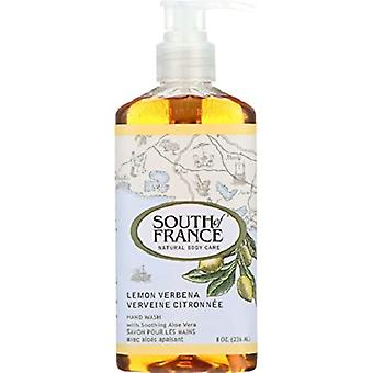 South of France Hand Wash Lemon Verbena