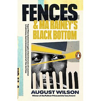 Aidat Ma Raineys Black Bottom by Wilson & August