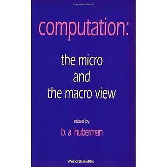 Laskenta: mikro- ja makronäkymä