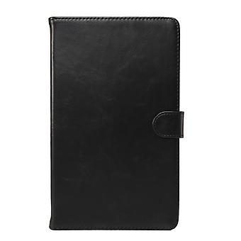 Leather Anti-fall case for Samsung Galaxy Tab A 7.0 T280 T285 black