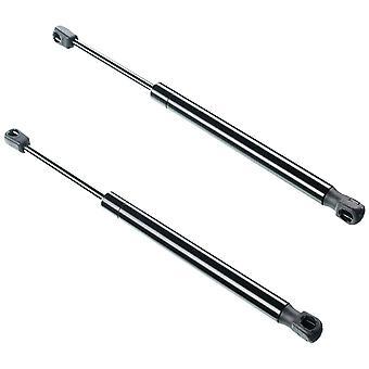 Pair Of Rear Tailgate Gas Struts For Skoda Octavia 1U2 (1996-2010) 1U6827550