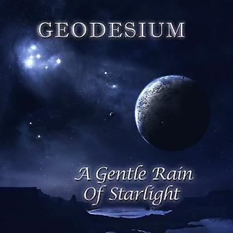 Geodesium - Gentle Rain of Starlight [CD] Usa tuonti