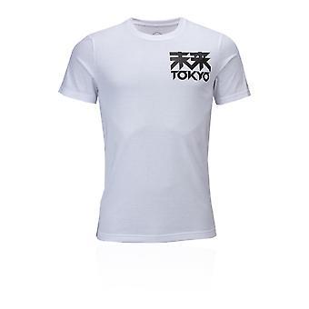 ASICS Framtida Tokyo T-Shirt - SS21
