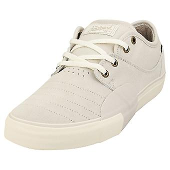 Globe Mahalo Plus Mens Casual Trainers in Taupe