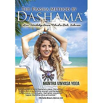 Mantra Vinyasa (Ether/Throat) [DVD] USA import