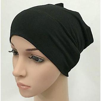 Bløde Modal Indre Hijab Caps