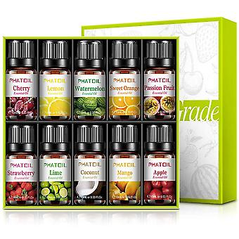 Natural Plant Aroma Essential Oil