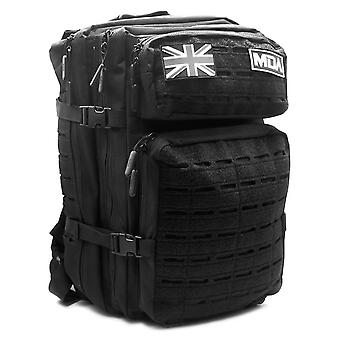 Modern Day Athlete Unisex 2021 MD45 Full Patch Waterproof Gym Fitness Backpack