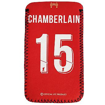 Liverpool FC Oxlade-Chamberlain Phone Case