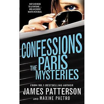 Confessions: The Paris Mysteries: