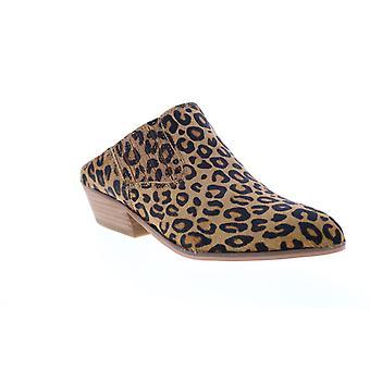 Frye & Co. Adult Womens Rubie Mule Mules Heels