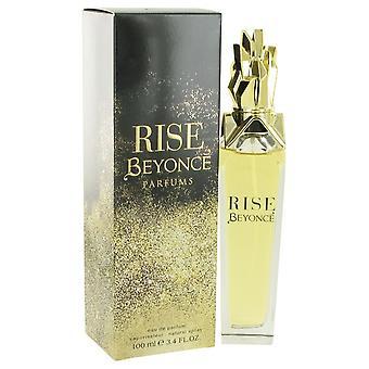 Beyonce nousee Beyonce Eau De Parfum Spray 3,4 oz/100 ml (naisten)