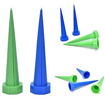 Automatic Garden Watering Spike Plant Flower Irrigation System Watering Cones
